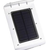 YouOKLight Солнечных Батареях Датчик Движения Настенный Светильник Холодный белый свет, фото 3