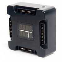 4-в-1 Смарт концентратор зарядки Чёрный