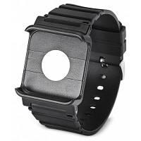 Носимый наручный браслет для SJCAM камеры Чёрный