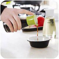 170МЛ стекло ароматизированные бутылка для соевого соуса масла уксуса Белый