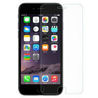 Minismile 0.2mm 9H Твердость Взрывозащищенный Anti-Scratch Tempered Glass Screen Protector для IPhone 6 Plus / 6S Plus MAT-1692