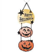 Декоративная набор вывеска в виде тыквы для Хэллоуина тыква