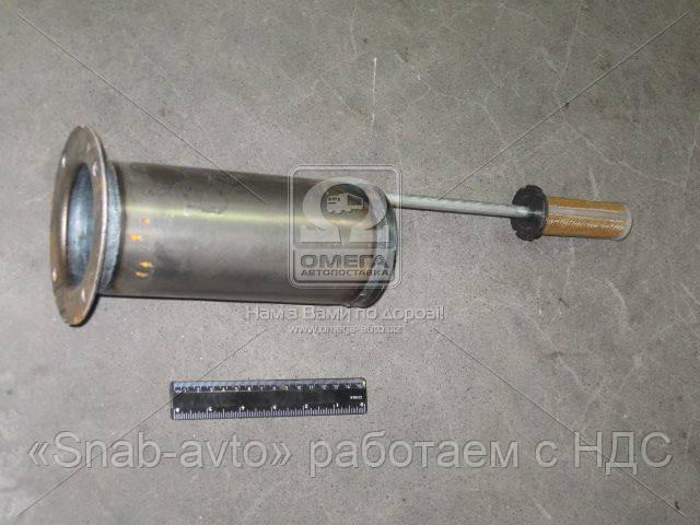 Корпус фильтра топливный в сборе (Производство МАЗ) 6422-1105014, ADHZX - «Snab-avto»: интернет-магазин автомобильных запчастей в Мелитополе