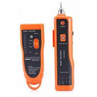 LAN телефонный кабель трекер тонер Оранжевый
