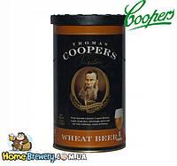 Экстракт пива Coopers Wheat Beer 1,7кг