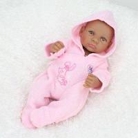 Симпатичные Моделированные Силиконовые Реалистичные Девочки Игрушки Куклы 40622