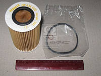 Фильтр масляный (сменный элемент) HYUNDAI GRANDEUR,SANTA FE,SONATA (Производство Knecht-Mahle) OX436D, ABHZX