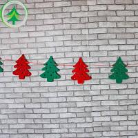 Орнамент для рождественской елки рождественское украшение 8шт. 38907