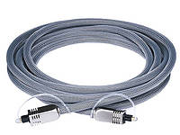 Toslink оптический кабель Monoprice Premium 3 метра., фото 1