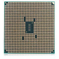 AMD A4-6300 3.7GHz настольный компьютер CPU Серебристый
