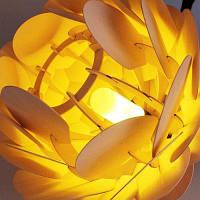 LedTey E27 Пламенная лампа свет для сцены 7x7x190cм