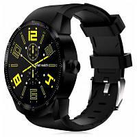 CACGO K98H 3G умные часы Чёрный