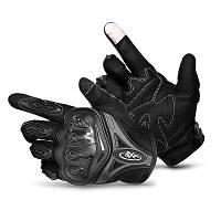 Пара прочных перчаток для езды на велосипеде M