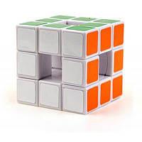 57 мм 3 х 3 х 3 Полый Стиль Головоломка Магический Куб 41424