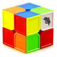 50мм Головоломка Магический Куб 2 х 2 х 2 Специально Для Сборки 41430