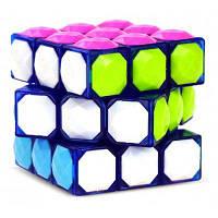 57мм головоломка магический куб 3 х 3 х 3 (бесплатные наклейки)