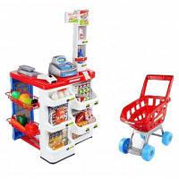 Набор для игры в супермаркет 41348