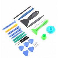 24 в 1 комплект лопаток для демонтажа мобильных телефонов Цветной