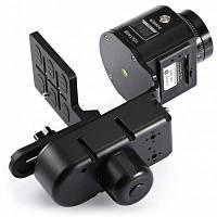 ZIFON YB-3000 DSLR электрический PTZ для фотографии Чёрный