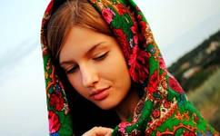 Где купить украинский платок?
