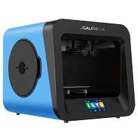 JGAURORA A4 высокоточный 3D принтер Европейская вилка