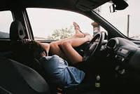 """Практические советы: """"Как не уснуть за рулем"""""""