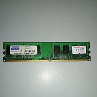 Модуль памяти DDRII - 1Gb 800Mhz GoodRam