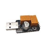 USB таймер модуля сторожевой платы перезагрузка синего экрана для компьютера для ПК игр и горных без батареи