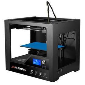 Высокоточный настольный 3D принтер JGAURORA Z-603S - Чёрный