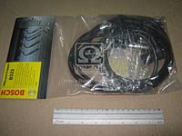 Провода высоковольтные (комплект) (производство Bosch), AFHZX