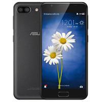 ASUS Zenfone 4 Max плюс 4G смартфон картинки для вайбера Чёрный