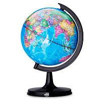 Deli 2032 географический глобус с подставкой средство обучения Разноцветный