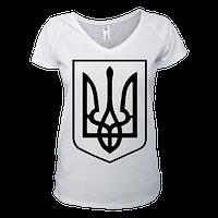 Сувениры с украинской символикой, брелоки, футболки, толстовки.