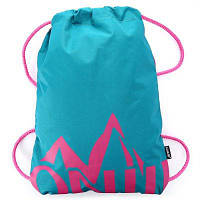 AONIJIE рюкзак с вытяжной веревкой Зелёный