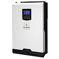 Инвертор AXIOMA Energy ISMPPT-BF 5000 с MPPT контроллером