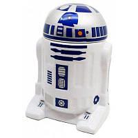 Творческий 350мл R2D2 керамическая чашка с формой робота кухня сериал 52921