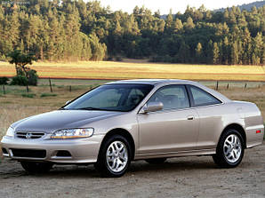 Honda Accord / Хонда Аккорд (USA) (Купе) (1998-2002)