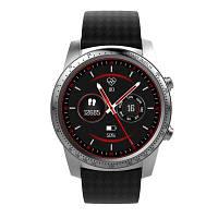 AllCall W1 смарт-часы-телефон 3G Серебристый