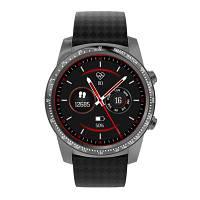 AllCall W1 смарт-часы-телефон 3G Глубокий серый