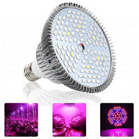 Ywxlight Е27 24ВТ полный спектр светодиодные роста растений лампы переменного тока 90-260В Фиолетовый