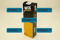 Фильтр воздушный Дачия Логан 1.4, 1.6 16V WIX Logan 1.4 (7701047655)