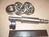 Ремкомплект насоса водяного 260-1307116 и их модификации (производство БЗА), ADHZX