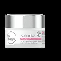 Крем для лица Be beauty увлажняющий для сухой кожи  50 ml
