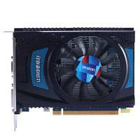 Yeston AMD Radeon R7 240 4ГБ GDDR5 видеокарта Чёрный