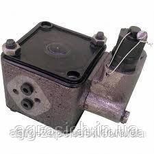 Распределитель гидроусилителя руля (Гур коробочка) МТЗ.ЮМЗ(