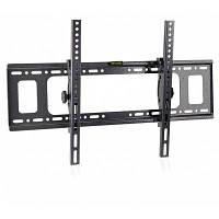 Leigu настенное крепление для 32-70 дюймовых LCD / LED экранов Чёрный