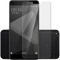 ASLING 0.26 мм закаленное жидкое стекло на телефон для Xiaomi Redmi 4X Прозрачный