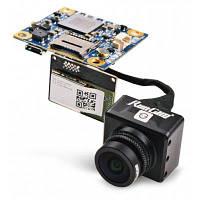 RunCam Split микро HD fpv камера купить с модулем WiFi Чёрный