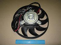 Вентилятор радиатора AUDI 80/90/100/A6  (пр-во Nissens) 85548, AGHZX
