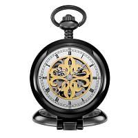 Мг.ОРКИНА ORK081302 мужчины Кварцевые карманные часы Чёрный